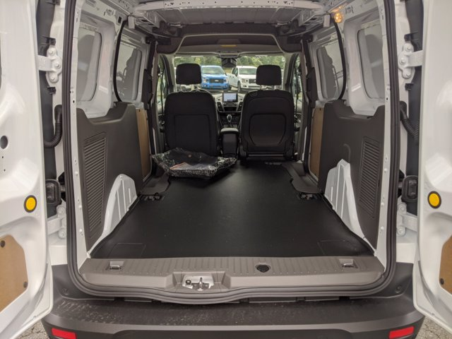 2021 Ford Transit Connect FWD, Empty Cargo Van #T216005 - photo 2
