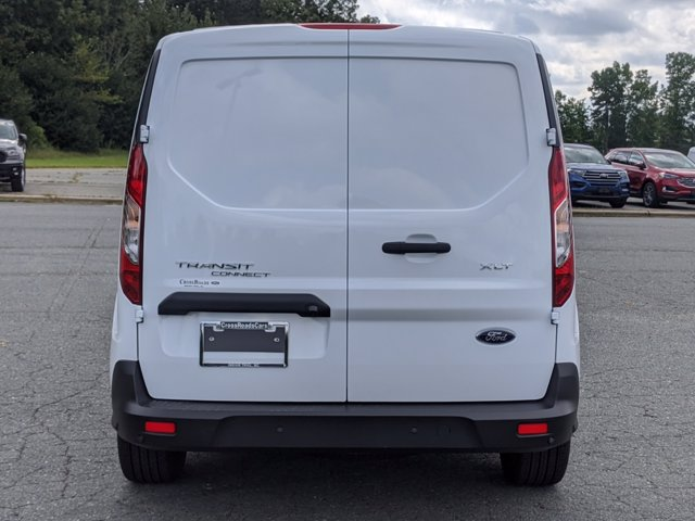 2021 Ford Transit Connect FWD, Empty Cargo Van #T216005 - photo 6