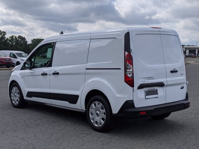 2021 Ford Transit Connect FWD, Empty Cargo Van #T216005 - photo 7