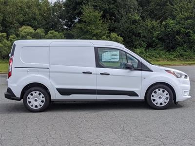 2021 Ford Transit Connect FWD, Empty Cargo Van #T216005 - photo 4