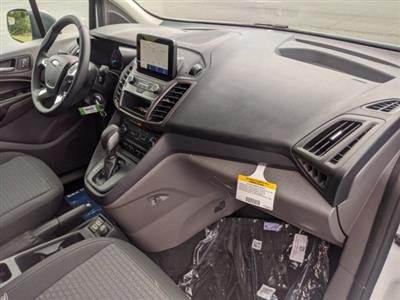 2021 Ford Transit Connect FWD, Empty Cargo Van #T216005 - photo 36