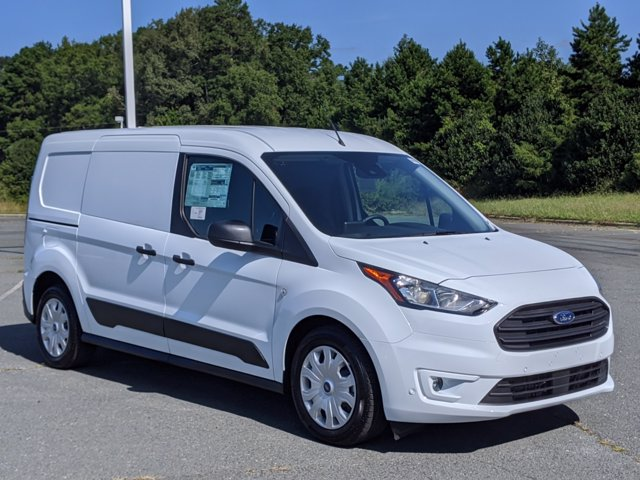2021 Ford Transit Connect FWD, Empty Cargo Van #T216006 - photo 3