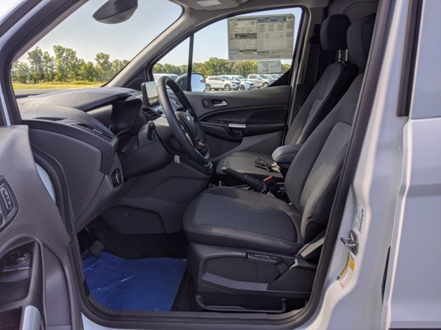 2021 Ford Transit Connect FWD, Empty Cargo Van #T216006 - photo 15