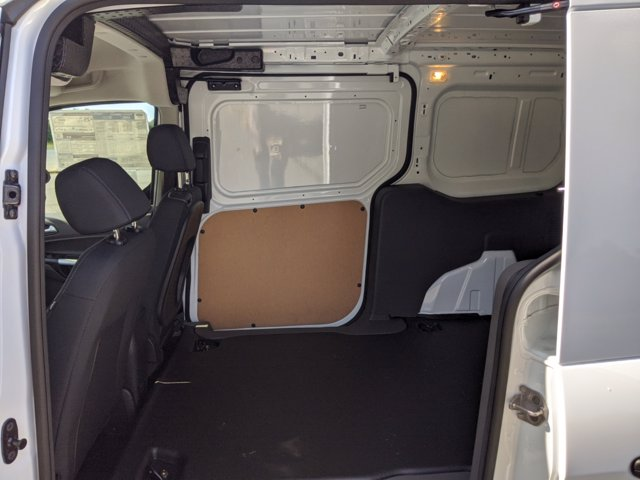 2021 Ford Transit Connect FWD, Empty Cargo Van #T216006 - photo 24