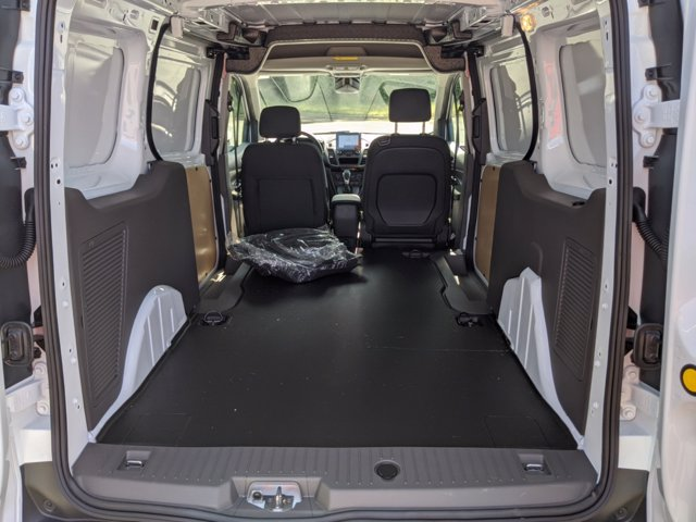 2021 Ford Transit Connect FWD, Empty Cargo Van #T216006 - photo 2