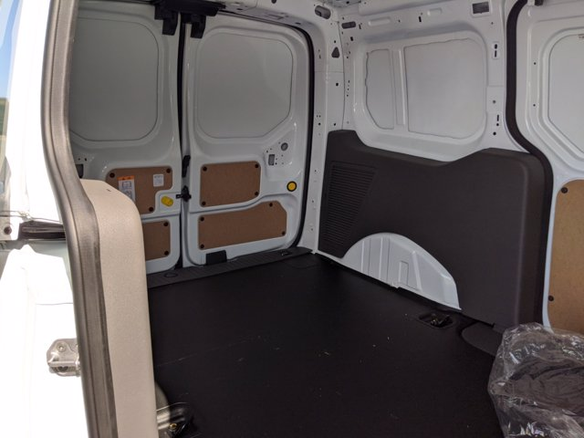 2021 Ford Transit Connect FWD, Empty Cargo Van #T216006 - photo 27