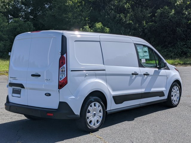 2021 Ford Transit Connect FWD, Empty Cargo Van #T216006 - photo 5