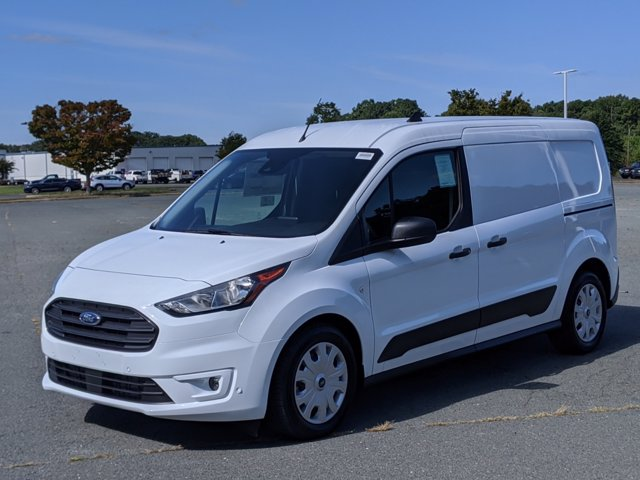 2021 Ford Transit Connect FWD, Empty Cargo Van #T216006 - photo 1