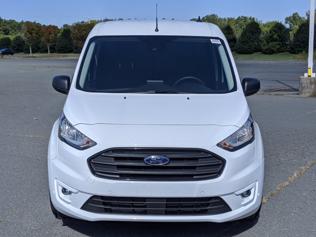 2021 Ford Transit Connect FWD, Empty Cargo Van #T216006 - photo 9