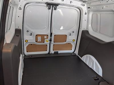 2021 Ford Transit Connect FWD, Empty Cargo Van #T216006 - photo 33