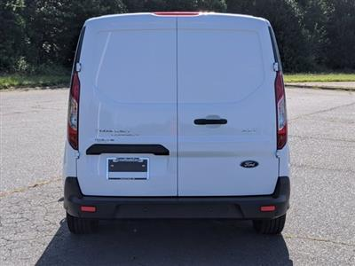 2021 Ford Transit Connect FWD, Empty Cargo Van #T216006 - photo 6