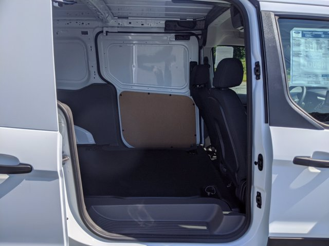 2021 Ford Transit Connect FWD, Empty Cargo Van #T216007 - photo 28