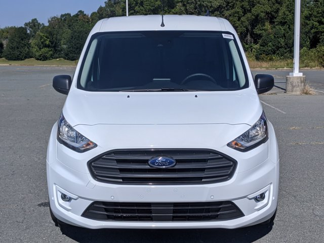2021 Ford Transit Connect FWD, Empty Cargo Van #T216007 - photo 9