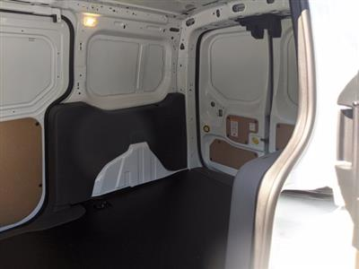 2021 Ford Transit Connect FWD, Empty Cargo Van #T216007 - photo 27