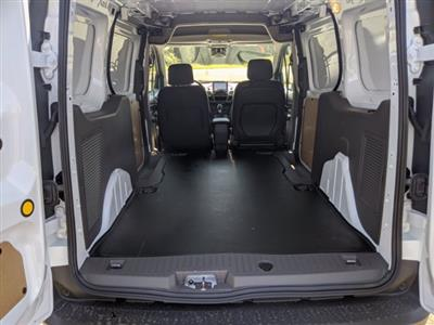 2021 Ford Transit Connect FWD, Empty Cargo Van #T216007 - photo 2