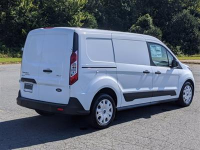 2021 Ford Transit Connect FWD, Empty Cargo Van #T216007 - photo 4