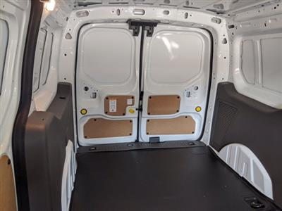 2021 Ford Transit Connect FWD, Empty Cargo Van #T216007 - photo 35