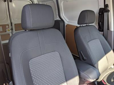 2021 Ford Transit Connect FWD, Empty Cargo Van #T216007 - photo 36