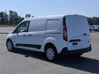 2021 Ford Transit Connect FWD, Empty Cargo Van #T216007 - photo 6