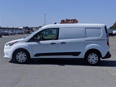 2021 Ford Transit Connect FWD, Empty Cargo Van #T216007 - photo 7