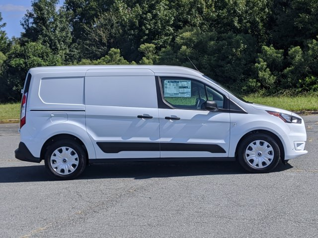 2021 Ford Transit Connect FWD, Empty Cargo Van #T216008 - photo 4