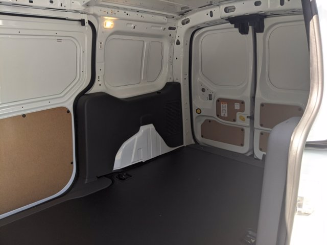2021 Ford Transit Connect FWD, Empty Cargo Van #T216008 - photo 26