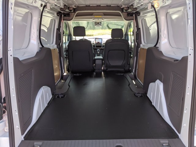 2021 Ford Transit Connect FWD, Empty Cargo Van #T216008 - photo 1