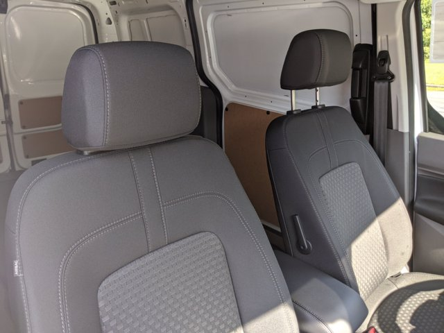 2021 Ford Transit Connect FWD, Empty Cargo Van #T216008 - photo 35