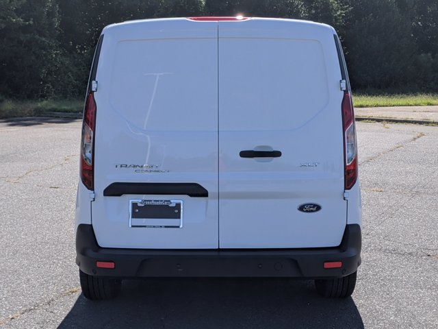 2021 Ford Transit Connect FWD, Empty Cargo Van #T216008 - photo 6