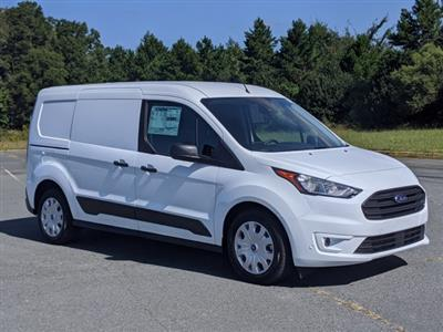 2021 Ford Transit Connect FWD, Empty Cargo Van #T216008 - photo 3