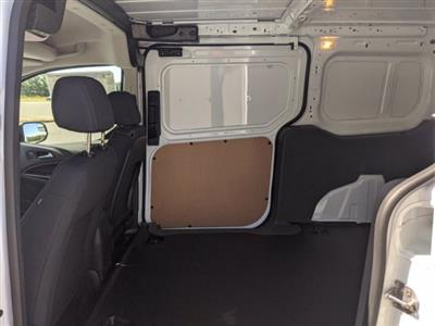 2021 Ford Transit Connect FWD, Empty Cargo Van #T216008 - photo 25