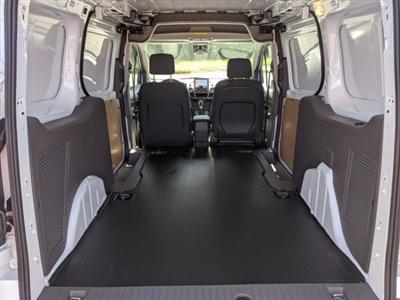 2021 Ford Transit Connect FWD, Empty Cargo Van #T216008 - photo 2