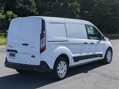 2021 Ford Transit Connect FWD, Empty Cargo Van #T216008 - photo 5
