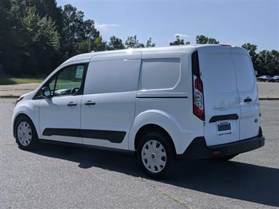 2021 Ford Transit Connect FWD, Empty Cargo Van #T216008 - photo 7
