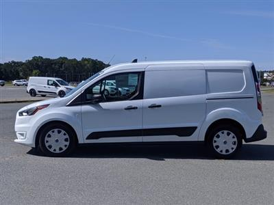 2021 Ford Transit Connect FWD, Empty Cargo Van #T216008 - photo 8