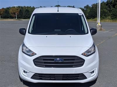 2021 Ford Transit Connect FWD, Empty Cargo Van #T216008 - photo 9