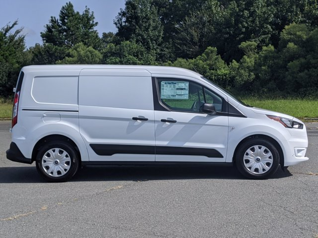 2021 Ford Transit Connect FWD, Empty Cargo Van #T216009 - photo 4