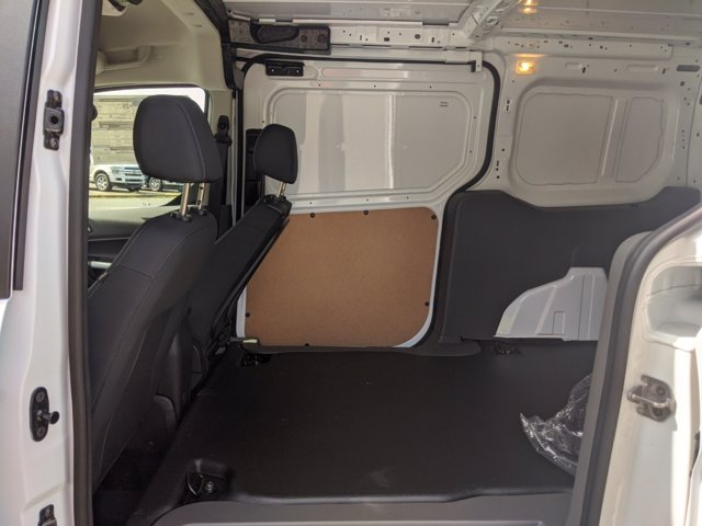 2021 Ford Transit Connect FWD, Empty Cargo Van #T216009 - photo 26