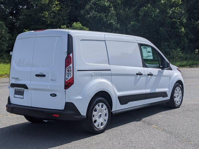 2021 Ford Transit Connect FWD, Empty Cargo Van #T216009 - photo 5