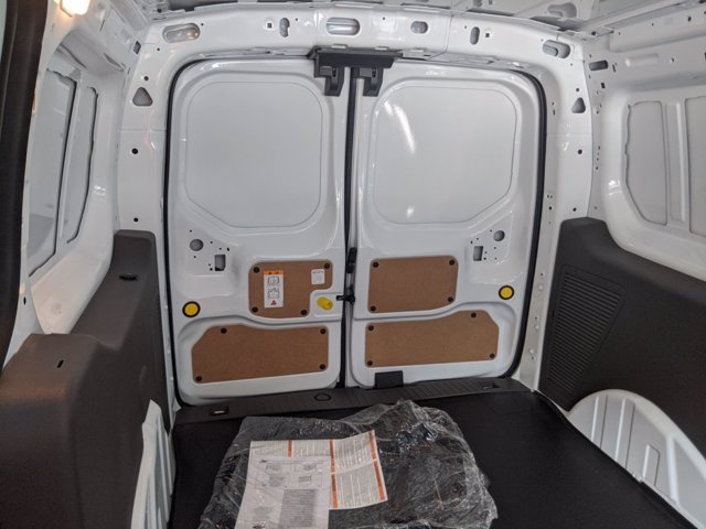 2021 Ford Transit Connect FWD, Empty Cargo Van #T216009 - photo 34