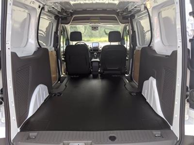 2021 Ford Transit Connect FWD, Empty Cargo Van #T216009 - photo 2