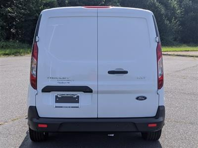 2021 Ford Transit Connect FWD, Empty Cargo Van #T216009 - photo 6