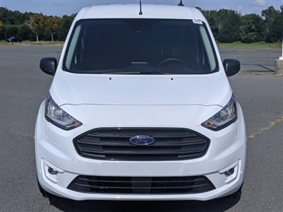 2021 Ford Transit Connect FWD, Empty Cargo Van #T216009 - photo 9