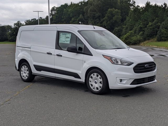 2021 Ford Transit Connect FWD, Empty Cargo Van #T216010 - photo 1