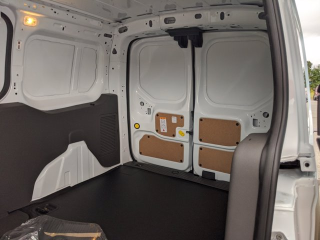 2021 Ford Transit Connect FWD, Empty Cargo Van #T216010 - photo 26