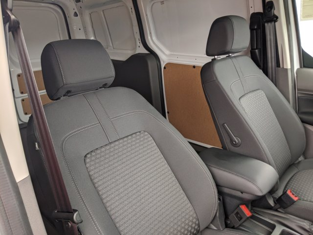 2021 Ford Transit Connect FWD, Empty Cargo Van #T216010 - photo 32