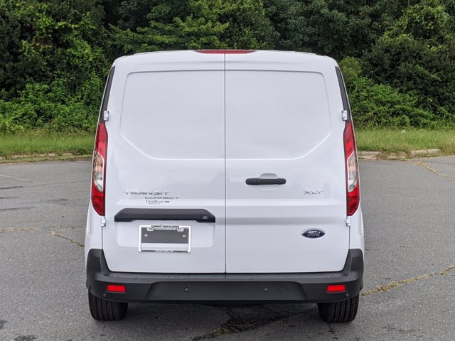 2021 Ford Transit Connect FWD, Empty Cargo Van #T216010 - photo 4