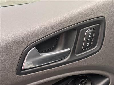 2021 Ford Transit Connect FWD, Empty Cargo Van #T216010 - photo 12