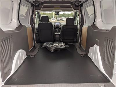 2021 Ford Transit Connect FWD, Empty Cargo Van #T216010 - photo 27