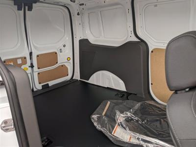 2021 Ford Transit Connect FWD, Empty Cargo Van #T216010 - photo 28